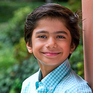 Neel Sethi Wiki: Age, Parents, Net Worth, Nominations