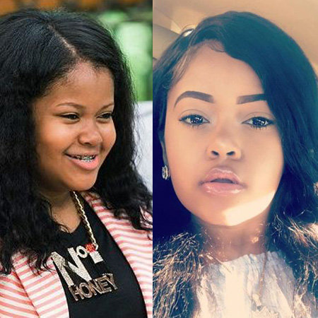 Nia Kay Wiki Age Parents Songs Weight Loss