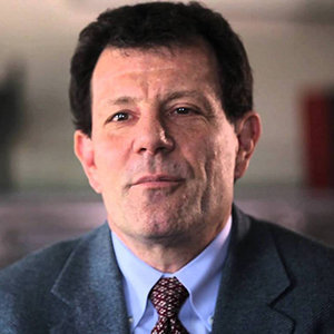 Nicholas Kristof Wife, Family, Education, Net Worth