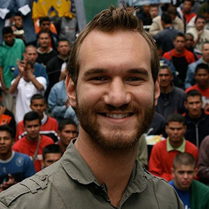 Nick Vujicic Wife, Family, Net Worth- Everything About Australian Evangelist