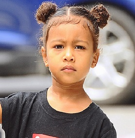 North West Wiki, Age, Birthday, Parents, Height, 2017