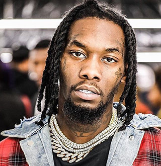Cardi B's Husband Offset Wiki: Net Worth, Wedding