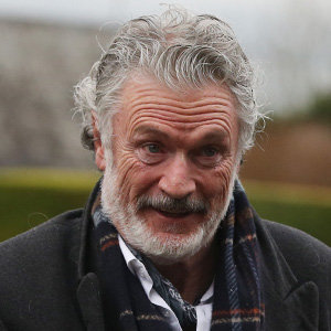 Patrick Bergin Wiki: Wife, Divorce, Daughter