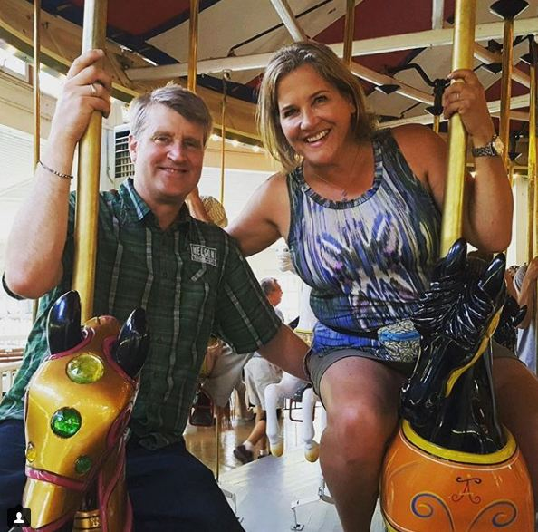 Treehouse Masters Treehouse Point: Pete Nelson Wiki: Age, Wife, Kids, Family, Salary, Net