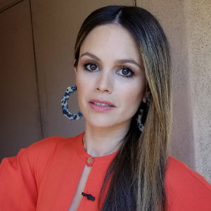 Rachel Bilson Bio: Pregnant, Baby, Husband, Married