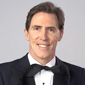 Rob Brydon Married Second Wife Despite Three Children Family, Why?