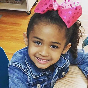 Royalty Brown, Chris Brown's Daughter Wiki: Age, Mother, Net Worth, Facts