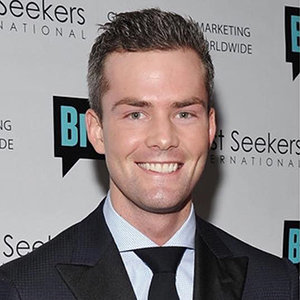 Ryan Serhant Net Worth, Wife, Baby