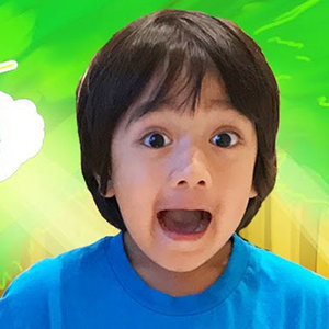 Ryan ToysReview Wiki: Age, Parents, Net Worth, Income