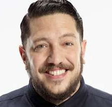 Sal Vulcano Wiki, Girlfriend, Wife, Relationship, Gay, Dating, Weight Loss