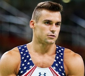 Sam Mikulak Married, Girlfriend, Gay, Dating, Bio, Net Worth