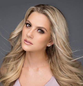 Sarah Rose Summers Wiki: Age, Miss USA 2018, Family, Personal Life, Facts