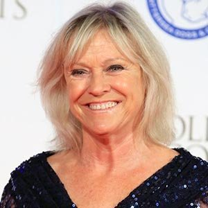 Sue Barker Wedding, Husband, Partner, Net Worth