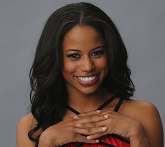 Taylour Paige Married, Husband, Boyfriend, Dating, Ethnicity, Parents