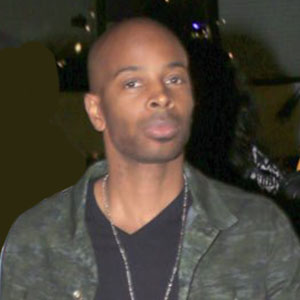 Tim Witherspoon Wiki, Age, Net Worth- All About Kelly Rowland's Husband