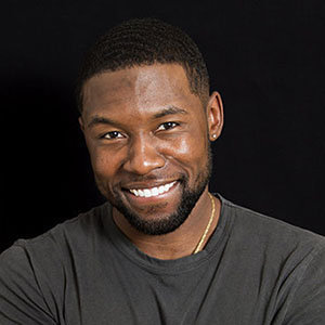 Trevante Rhodes Gay, Girlfriend, Married, Wife