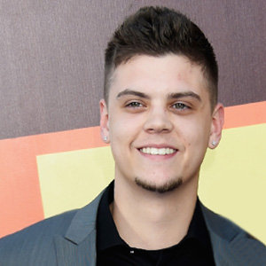 Tyler Baltierra Bio: Age, Wife, Wedding