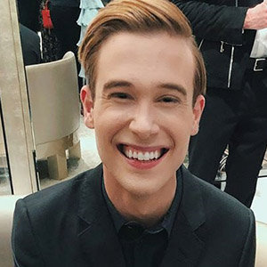 Tyler Henry Boyfriend, Gay, Net Worth