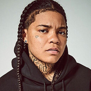 Young M.A Wiki: Girlfriend, Net Worth, Brother